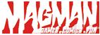 Magman Logo